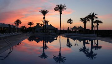 Partir en Tunisie en avril