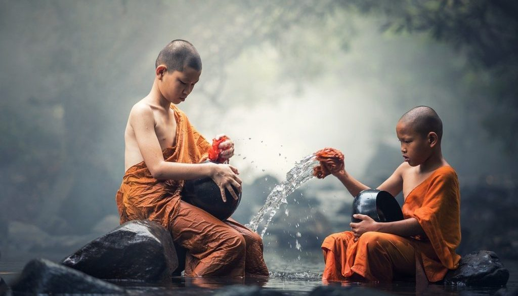 Partir en Vacances au Birmanie (Myanmar ) en mars