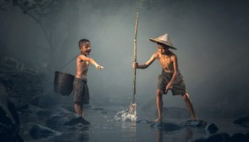Partir en Vacances au Birmanie (Myanmar ) en janvier