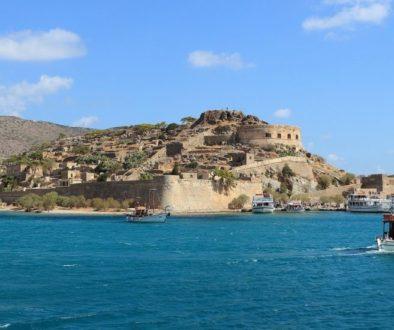 Partir en Crète en novembre