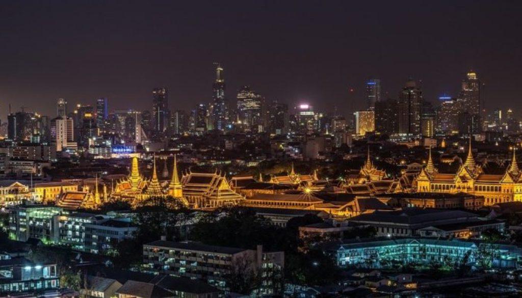 Partir en Vacances au Birmanie (Myanmar ) en juillet