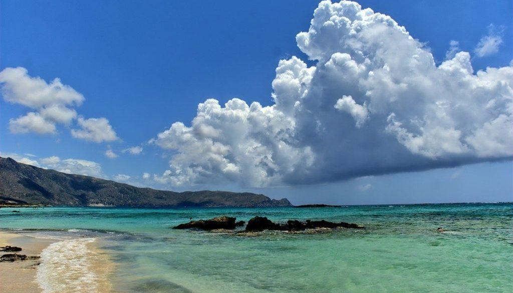 Partir en Crète en décembre