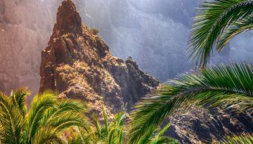 Pour partir aux îles Canaries en mars