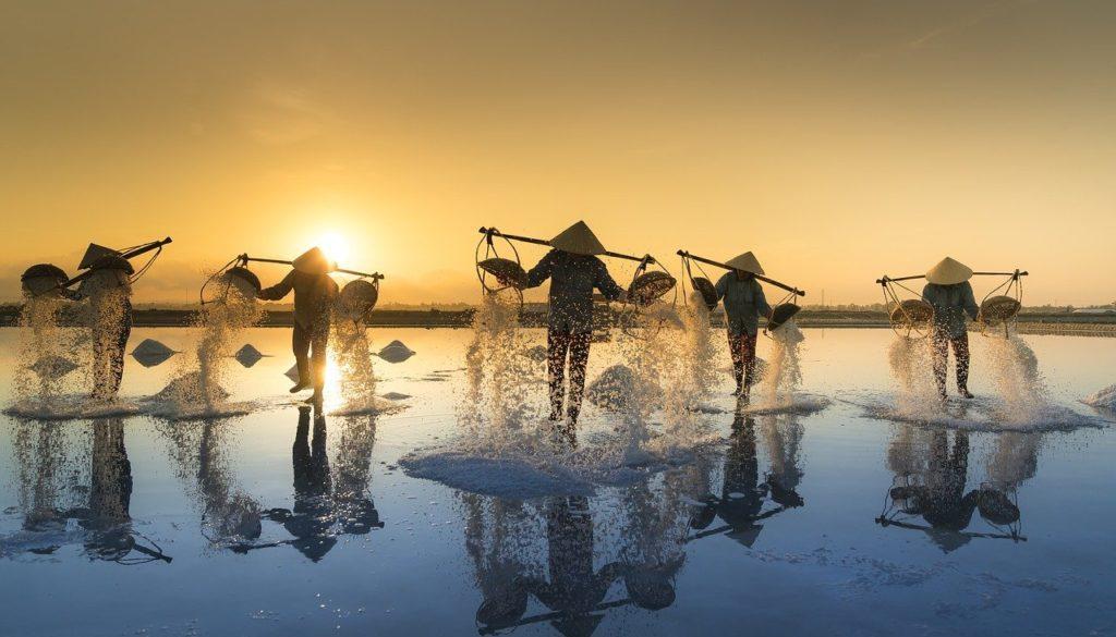 Partir en Vacances au Birmanie (Myanmar ) en mai