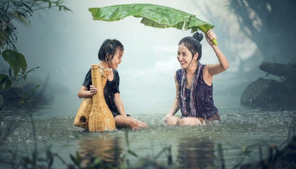 Meilleure saison pour partir en Vacances au Birmanie (Myanmar )