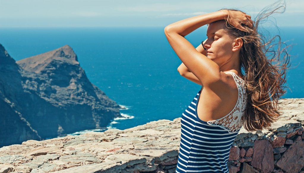 Pour partir aux îles Canaries en novembre