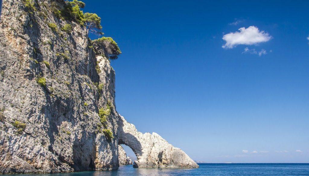 Partir en Crète en mars